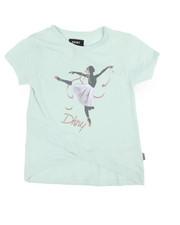 Tops - Dancer Top (4-6X)-2234867