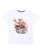 LRG - The Collage Tee (8-20)-2234921