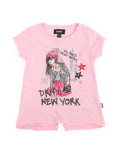 Girls - Never Boring Top (2T-4T)-2234897