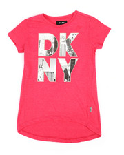 Girls - NYC Skyline Top (7-16)-2235769