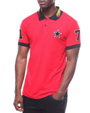 Polos - TIGER AND STAR POLO-2236218