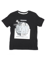 Boys - City In A Circle Tee (4-7)-2235730