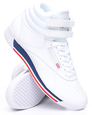 Reebok - Freestyle Hi Sneakers-2236124