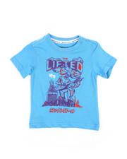 Tops - Robo Flyer Tee (Infant)-2235143