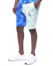 Pink Dolphin - ANIMAL GHOST FLAME SHORT-2236368