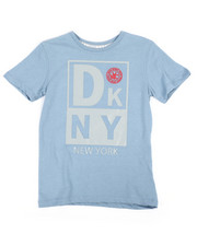 DKNY Jeans - Front Square DKNY Tee (8-20)-2235705