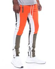 Sweatpants - TRICOT COLORBLOCK JOGGER-2236256
