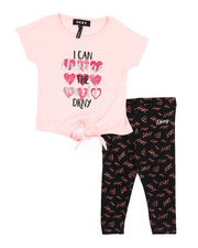 Infant & Newborn - Change The World 2 Piece Set (Infant)-2235576