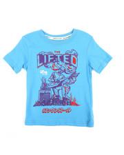 Boys - Robo Flyer Tee (2T-4T)-2235163