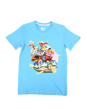 LRG - The Collage Tee (8-20)-2235107