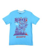 Boys - Robo Flyer Tee (8-20)-2235183