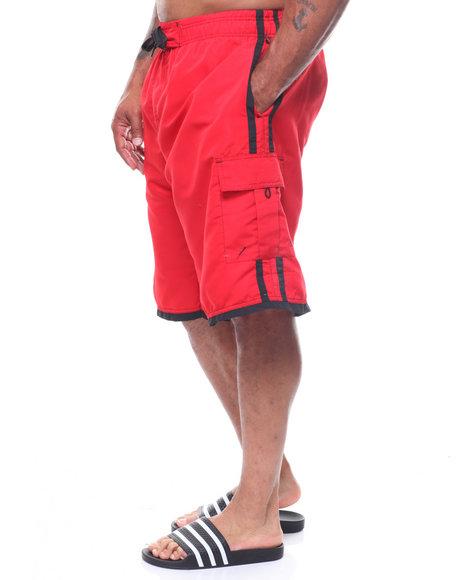 Buyers Picks - Solid Bathing Suit (B&T)