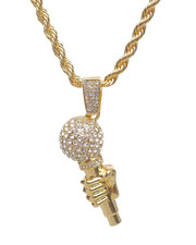 Jewelry & Watches - MC Chain Necklace-2235950