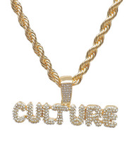 Accessories - Culture Bubble Chain Necklace-2235951