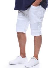 Shorts - Moto Denim Short (B&T)-2236378