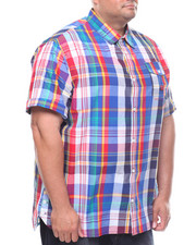 Parish - S/S Parish Shirt (B&T)-2236788