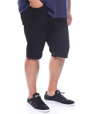 Shorts - Moto/Gel Short (B&T)-2236372