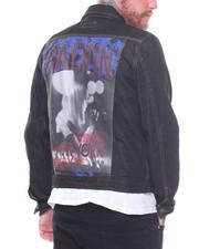 Calvin Klein - ALBUM TRUCKER RAW Jacket-2236106