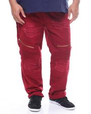Jeans - Bull Denim Motto (B&T)-2236727