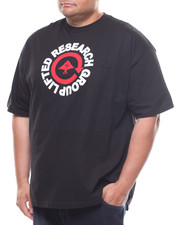 LRG - S/S The Research Circle Tee (B&T)-2234909