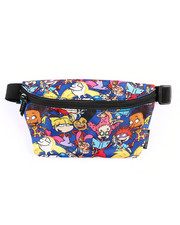 Scratch Tracks - Nick 90s Family Fanny Pack-2236480