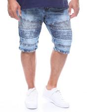 Shorts - Moto/Gel Short (B&T)-2236356