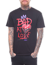 OUTRANK - Bad At Love Tee-2236504