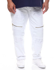 Jeans - Bull Denim Motto (B&T)-2236742
