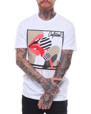OUTRANK - LolliPop  Tee-2236510