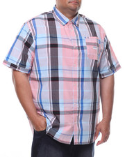 Parish - S/S Parish Shirt (B&T)-2236797