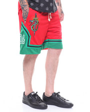 Shorts - SNAKE AND SWORDS SHORT-2237255