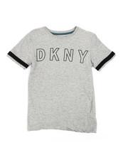 Boys - DKNY Tee (8-20)-2235821