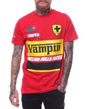 Men - S/S Vampin Racing Tee-2236970