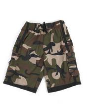 Swimwear - Fashion Swim Trunks (8-20)-2235943