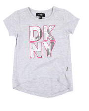 Girls - NYC Skyline Top (2T-4T)-2235779