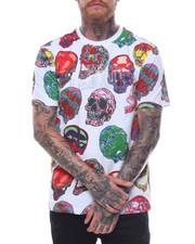 Eternity BC / AD - Cheerful Skulls SS Shirt-2237038