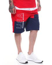 Shorts - RETRO TWILL SHORT-2237267