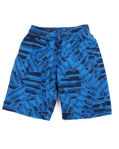 Arcade Styles - Fashion Swim Trunks (8-20)