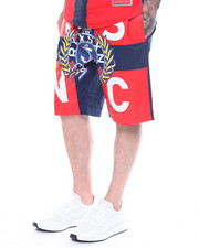 Shorts - ANCHOR POINT SHORT-2237231