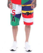 Reason - USA CREW SHORTS-2237350