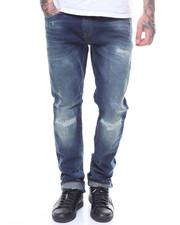 Jordan Craig - Atelier LTD Rip and Repair Stretch Jean-2237329