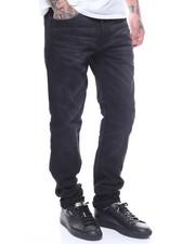 Jordan Craig - Atelier Faded Black Stretch Jean-2237355