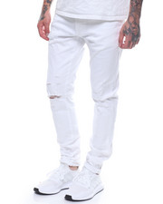 Spring-Summer-M - Sean Skinny Fit Blown out Stretch Jean-2237143