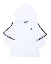 Adidas - Adidas Pullover Hoodie (2T-4T)-2236908
