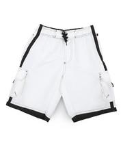 Swimwear - Fashion Swim Trunks (8-20)-2235938