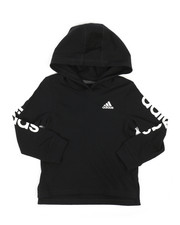 Adidas - Adidas Pullover Hoodie (2T-4T)-2236918