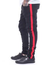 Jordan Craig - Sean Skinny Fit Tuxedo Jean-2237031