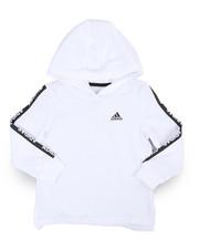 Hoodies - Adidas Pullover Hoodie (4-7X)-2236912