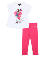 Sizes 2T-4T - Toddler - Think About You 2 Piece Set (2T-4T)-2236897