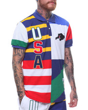 Reason - USA CREW POLO-2237200